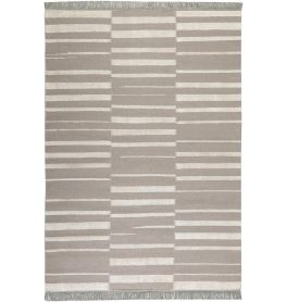 Carpets & Co Marks Grey-Beige Rug