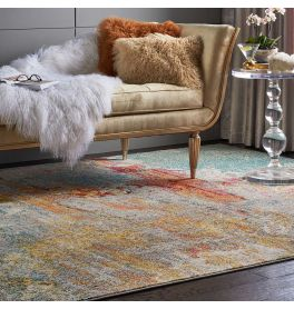 On Sale Celestial Extra Large Rug CES02 SEALF 239x320cm