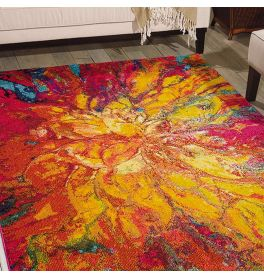 On Sale Celestial Rug CES03 Cayenne 119x180cm