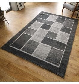 Cheap Grey 4304 Rug