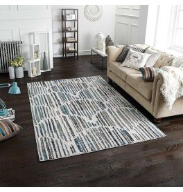 Contemporary Rug Chloe 702X