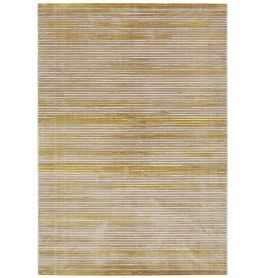 Cosmos Stylish Rug 08 Parallel Ochre