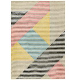 Dash Rug DA04 Bright Multi