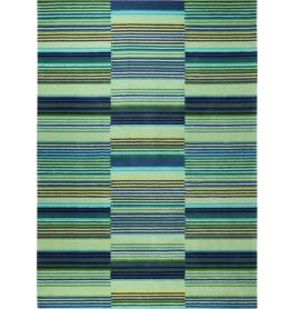 Esprit Colorpop Green Rug
