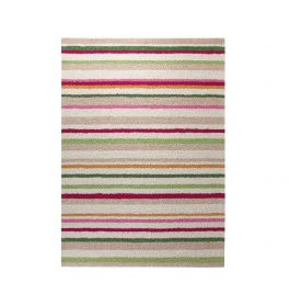 Esprit Funny Stripes Multicolour Rug
