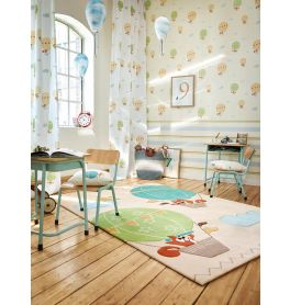 Esprit High Sky Beige Kids Rug