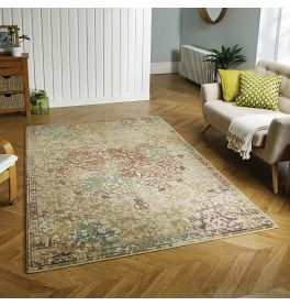Florenza Rug 2069 Y Traditional Style
