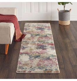 Abstract Fusion FSS17 Cream Multi Rug