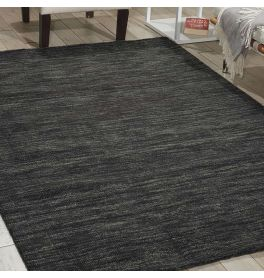 Grand Suite Wool Rug Charcoal