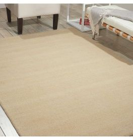 Grand Suite Wool Rug Cream