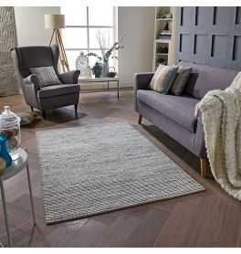 On Sale Harper Rug Grey 70x140cm