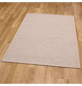 High Line Natural Wool Rug 2007 96