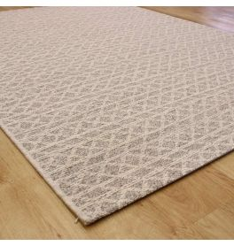 High Line Natural Wool Rug 3024 96