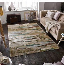 On Sale Jasmine 71X Abstract Medium Rug 120x180cm