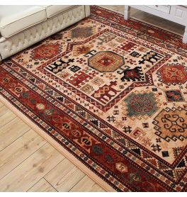 Orange Rugs Terracotta Rust Coloured Rug Land Of