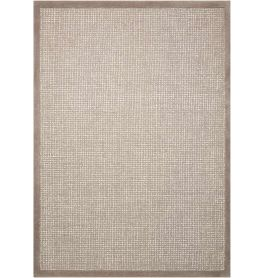 Kathy Ireland Rug River Brook Grey Ivory