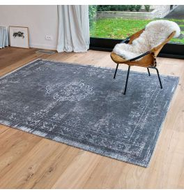Fading World Medaillon 9148 Stone Rug