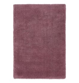 Lulu Soft Touch Rug Lavender