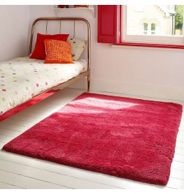 Lulu Soft Touch Rug Sorbet