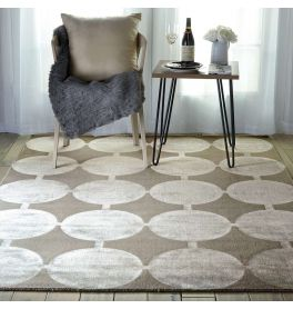 Luminance Rug LUM02 Feather