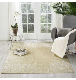 Luminance Rug LUM12 Cream