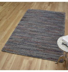 Mehari Rug 230140/7171 Grey Multi