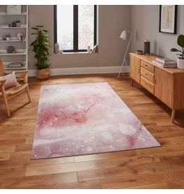 Michelle Collins OS0077 Rose Rug