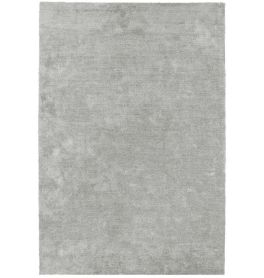 On Sale Milo Plain Shimmer Large Rug Silver 200x290cm size