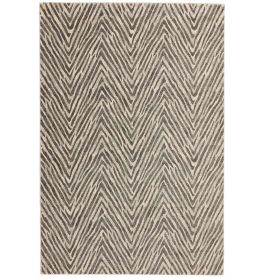 Nova Rug Zebra Grey NV27