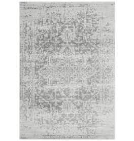 Nova Rug NV10 Antique Grey