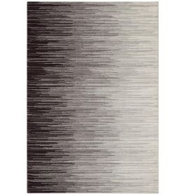 Nova Rug NV13 Ombre Grey