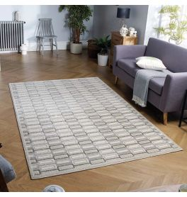 Outdoor Rug Cavallo 181 X Geometric