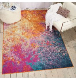 On Sale Passion Extra Large Rug PSN10 Sunburst 244x305cm