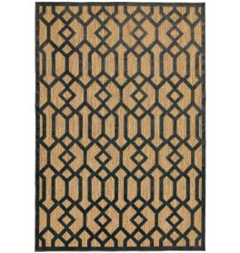 Plaza Rug PZ04 in Grey