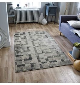 Richmond 5506H Grey Rug