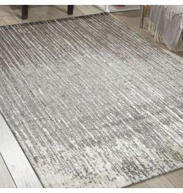 Smoke Twilight Rug Linear TWI14