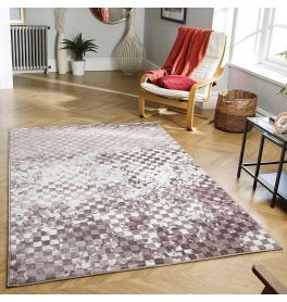 Topaz 5501 P Silky Contemporary Rug