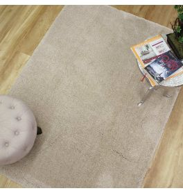 Washable Rugs Cosy Beige