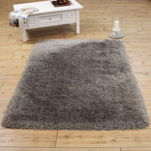 CASCADE RUG TAUPE COLOUR