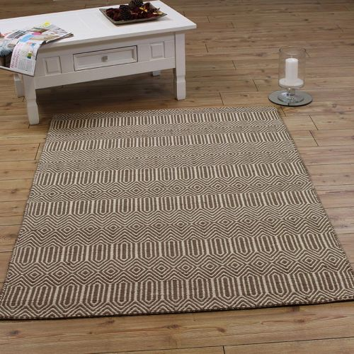 On Sale Sloan Rug Taupe 66x200cm