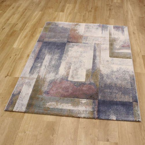 Abstract Design Rugs Galleria 700 6626