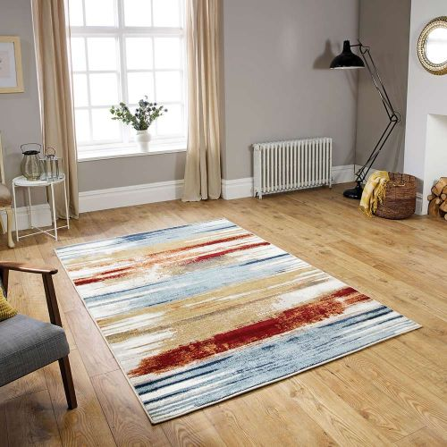 Zarah 116 U Rug Abstract Look