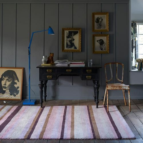 Ainslie 01 Rug Stripes