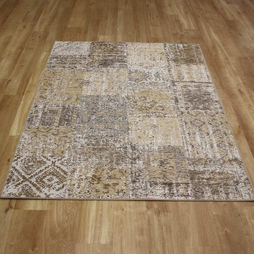 Amalfi Rug 94010 2001 Golden Brown