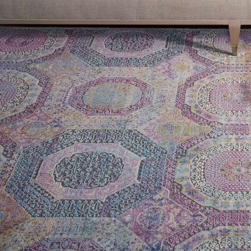 Ankara Global Rug ANR05 Moroccan Multi