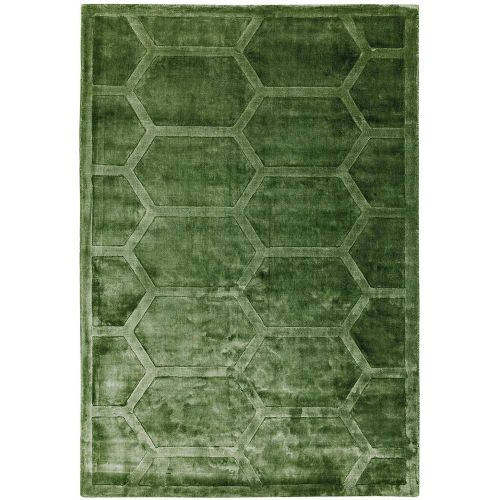 Kingsley Green Rug