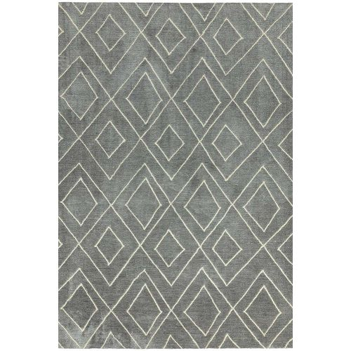 Nomad NM04 Silver Rug
