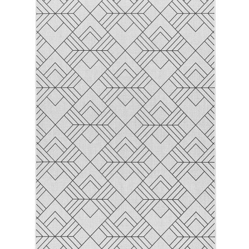 Patio 16 Deco Ivory Rug