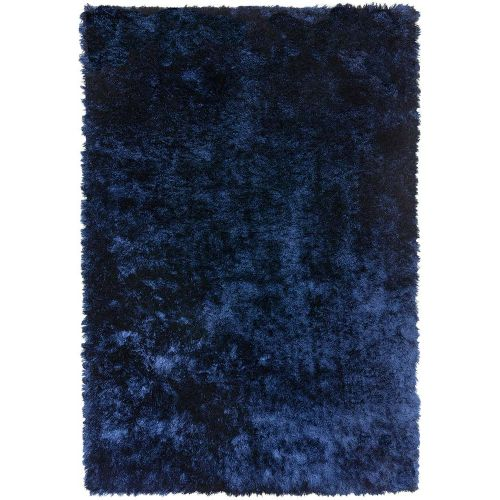 Whisper Navy Blue Rug