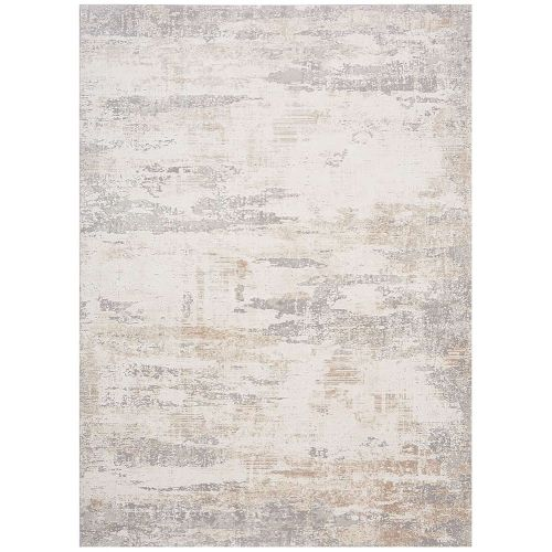 On Sale Astral Rug AS03 Pearl 3D Abstract Style 160x230cm size